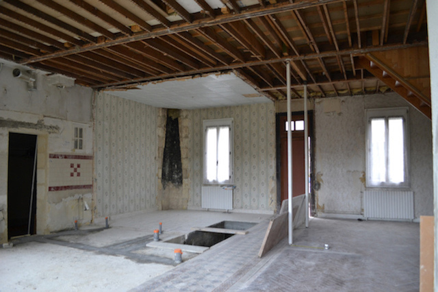 Rénovation-Travaux-Projet