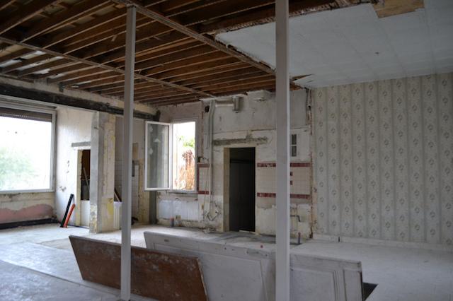 Chantier-Travaux-Rénovation