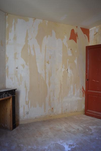 Rénovation-Salon-Ravalement